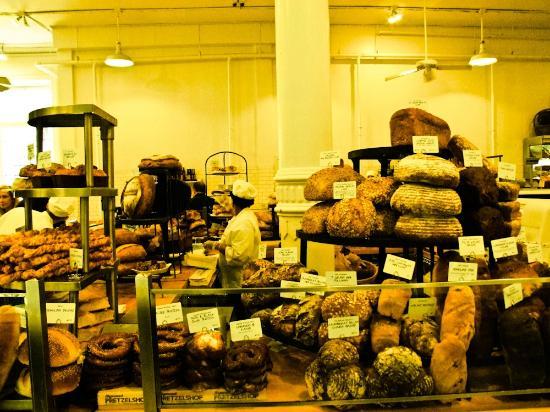 Dean & DeLuca Cafe : Bakery in Dean&DeLuca