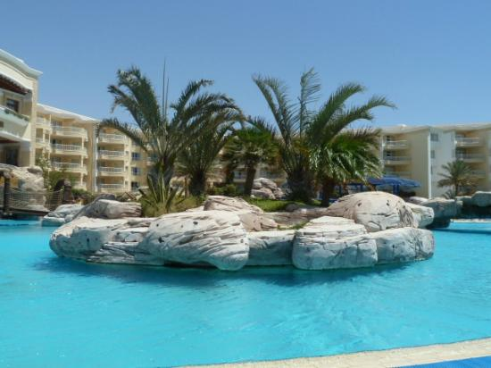 Sentido Palm Royale Soma Bay: Pool
