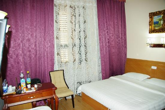 ‪‪Hotel Filippo Roma‬: double room‬