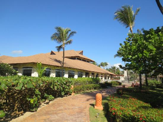 Excellence Punta Cana: Spices Restaurant