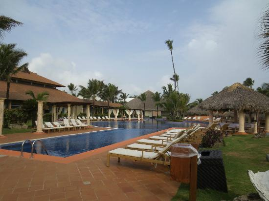 Excellence Punta Cana: The Main Pool