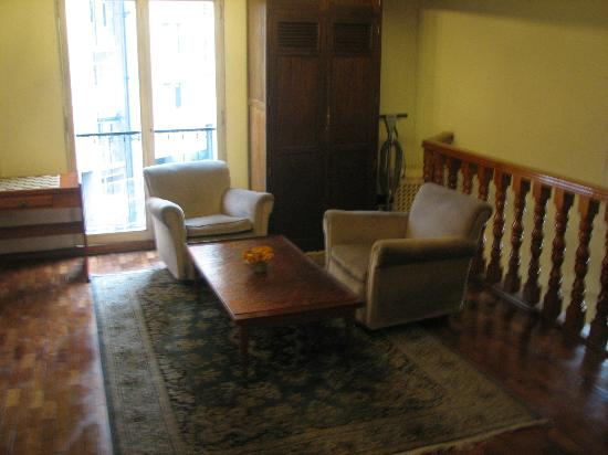 Hotel San Antonio Abad: Lobby