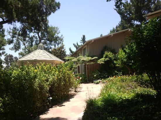 Pala Mesa Resort: Surrounded by natural beauty