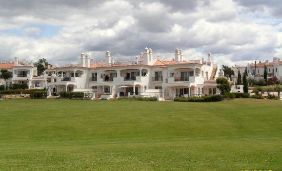 Dunas Douradas Beach Club: Villas