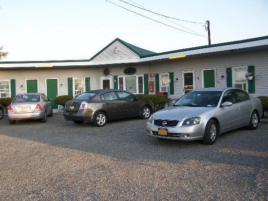 Photo of Bridgeview Motel Alexandria Bay