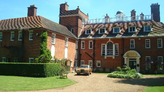 Saltcote Place Rye: A beautiful place to stay