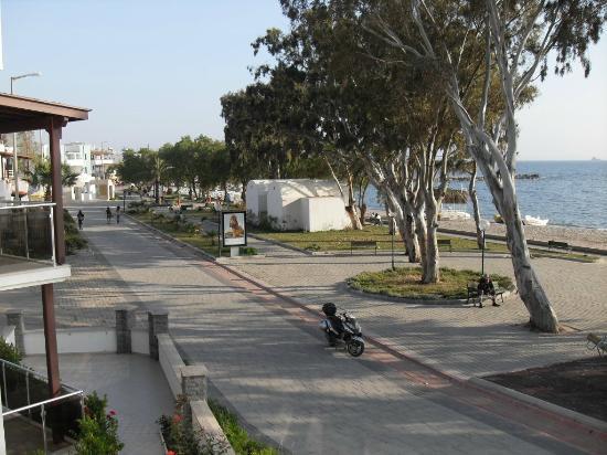 Sunset Beach Apartments : Turgutreis