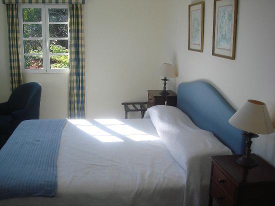 Quinta Sao Goncalo : Chambre