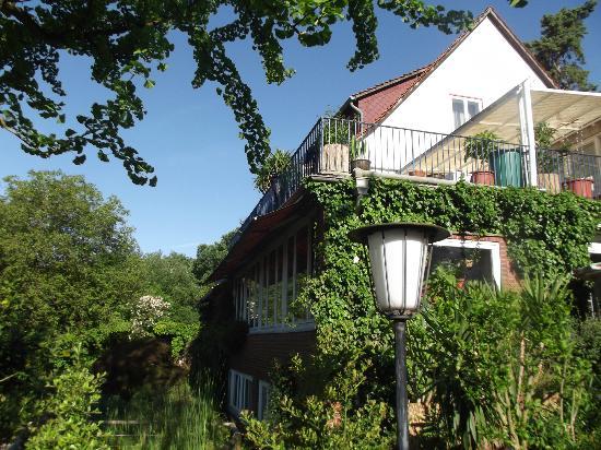 Weserberghaus Hotel Garni