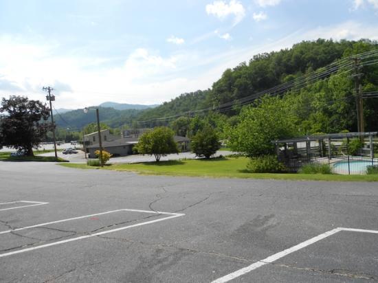 El Camino Motel: Hotel property