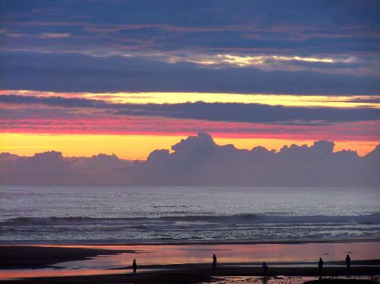 Sunset Surf Motel: Sunset