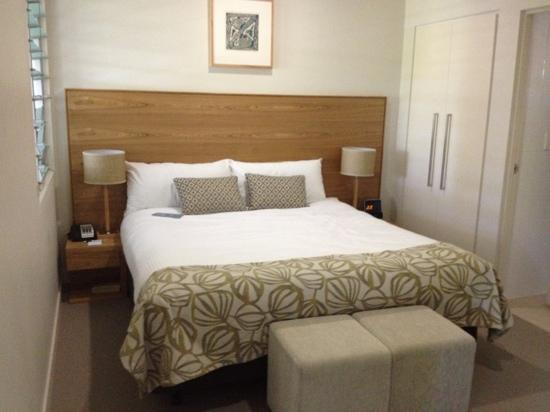 RACV Noosa Resort : 1brm apartment
