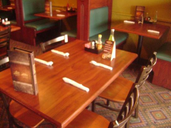 La Senorita Mexican Restaurant: Inside Look