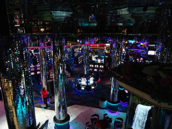 Montego Bay Casino Resort: The casino
