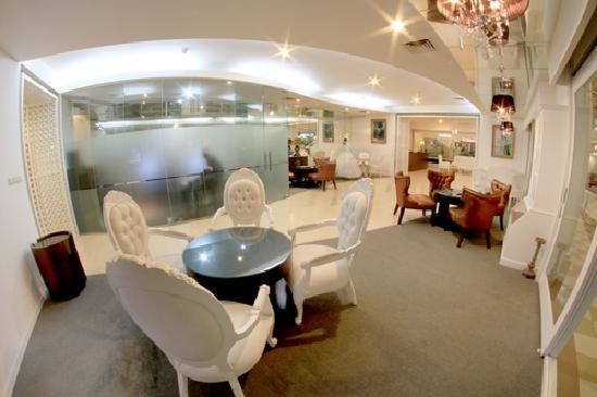 雅加達貝勒茲套房飯店照片