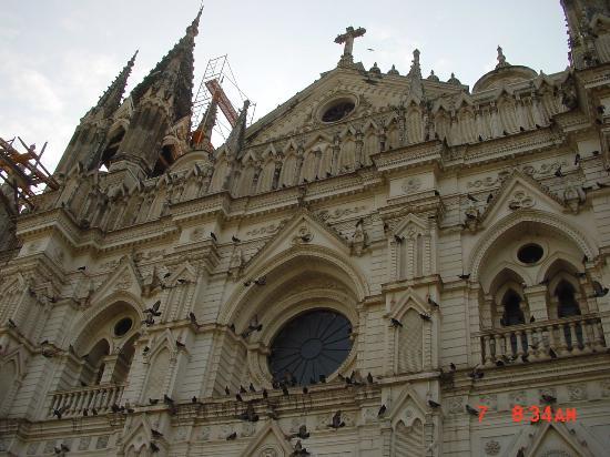 Santa Ana, السلفادور: Santa Ana Cathedral