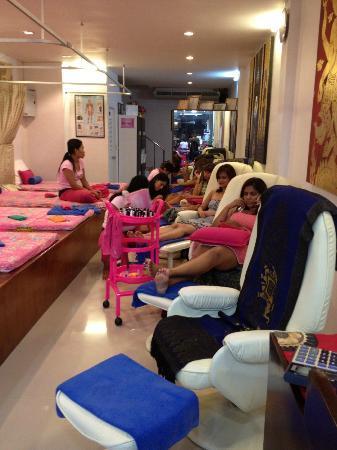Of bali hai picture of bali hai spa amp massage patong tripadvisor