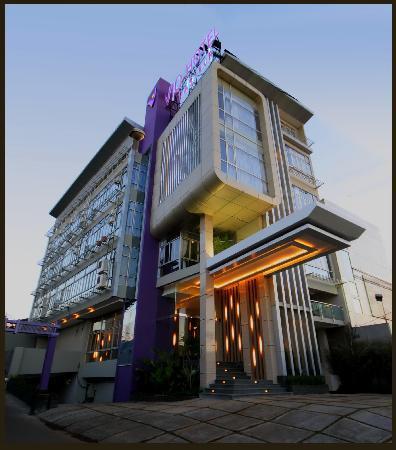 Vio Pasteur Bandung (Managed by Dafam Hotels)