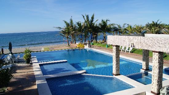 Pamarta bali beach resort updated 2018 hotel reviews morong philippines tripadvisor for Beach resort in morong bataan with swimming pool