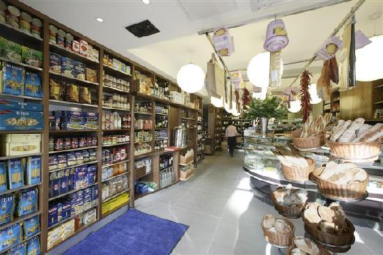 Valentina Fine Foods: An Aladdin's cave for Italian foodies
