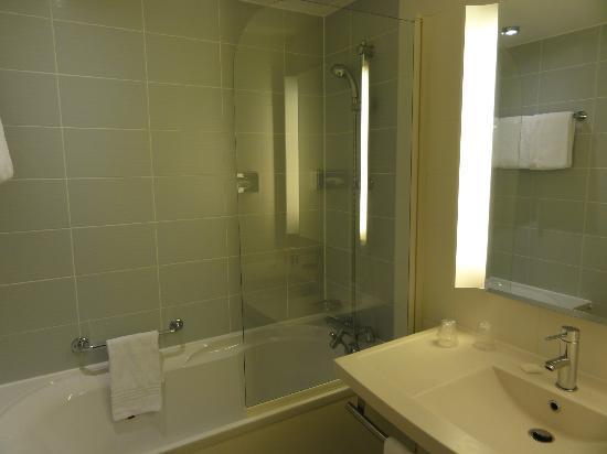 Mercure Toulouse Centre Compans : bagno