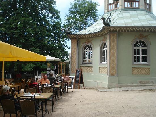 Drachenhaus - Potsdam - Picture of Drachenhaus, Potsdam - TripAdvisor