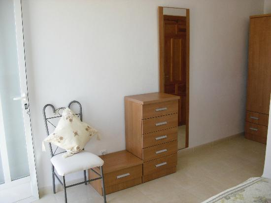 Oria, España: Nice comfortable rooms light and airy