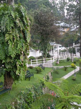 The Elgin, Darjeeling: Elgin Hotel