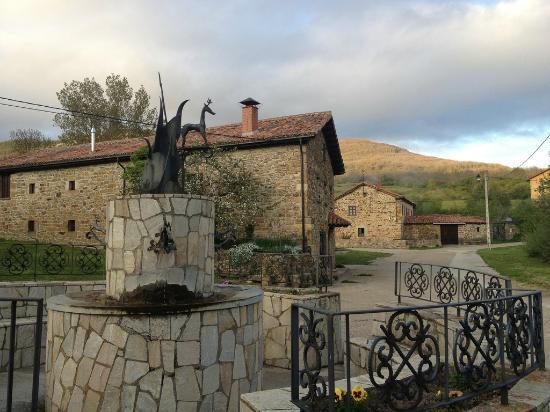 Hotel Rural Piedra Abierta