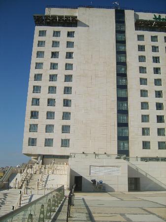 Holiday Inn Amman: Gesamtansicht