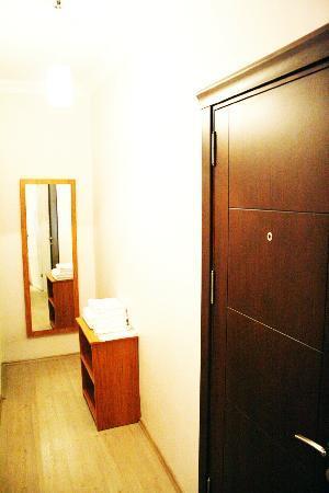 Feyza Apart: bathroom