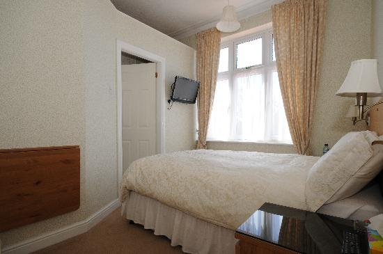 Amberley Guest House: Frenchay - double