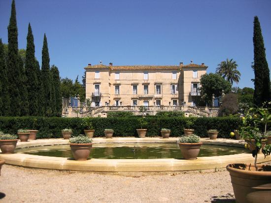 Château de Flaugergues : Chateau de Flaugergues