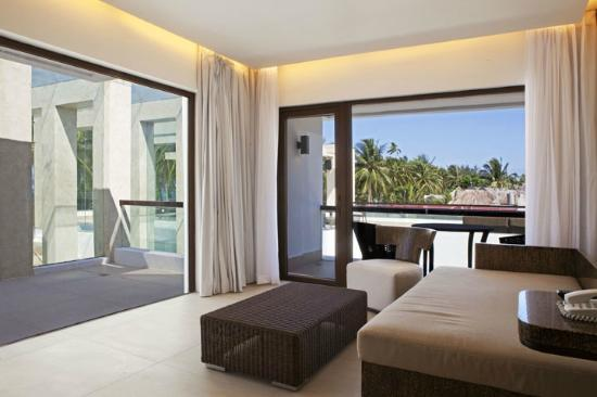 The District Boracay: Deluxe Suite