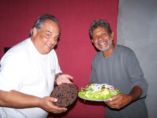 Biruta Guest House : Luis Lula Congrí