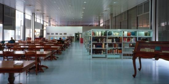 Biblioteca Nazionale Centrale di Roma: Provided by: National Central Library of Rome