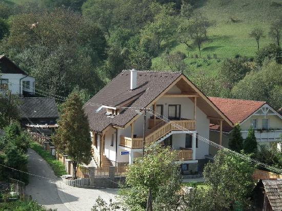 Rekreacny dom Vyhne