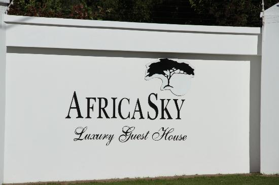 Africa Sky Guest House