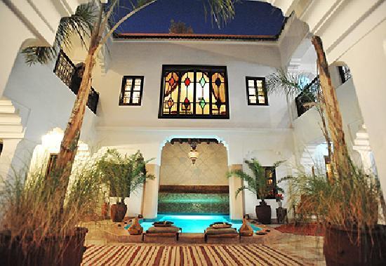 Riad Asna