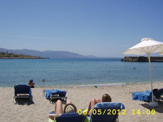 Kreta Maritimo Beach Sissi Hotel