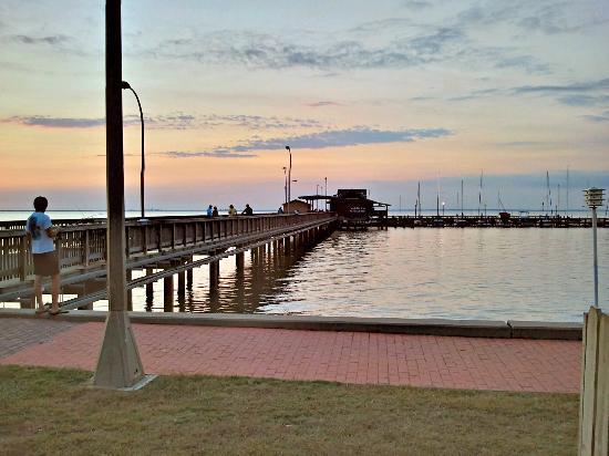 Fairhope Municipal Pier