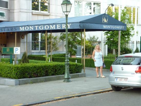 Eurostars Montgomery: L HOTEL
