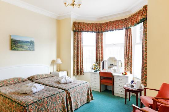 Photo of Saxonville Hotel Whitby