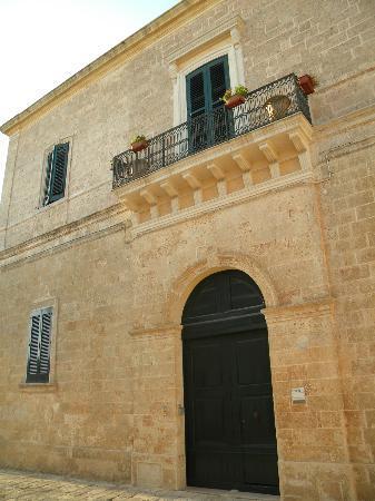 Palazzo Bitonti