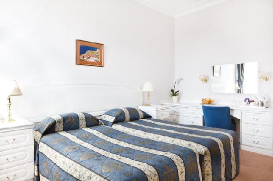 Saxonville Hotel: Standard Twin Room