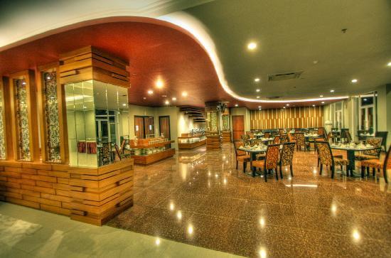 Pekalongan, Indonesia: Canting Restaurant