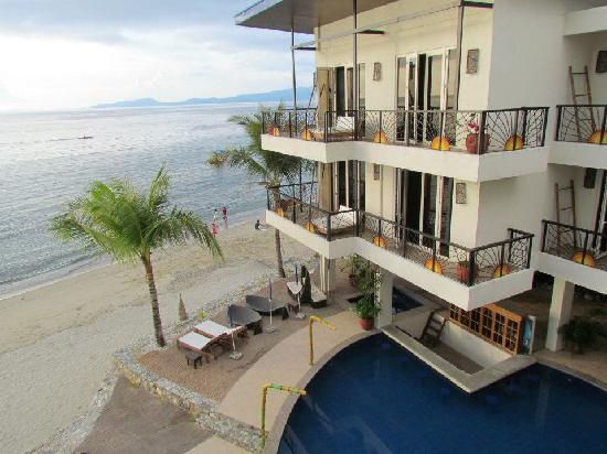Sunset At Aninuan Beach Resort Updated 2018 Prices Reviews Puerto Galera Philippines Tripadvisor