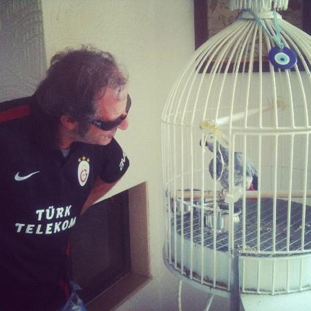 Club Turkbuku : Paşa ve Ben
