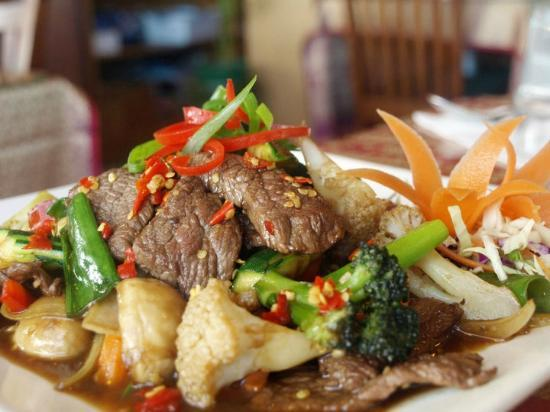 Amazing thai restaurant rotorua restaurant reviews for Amazing thai cuisine