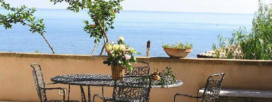 Park Residence Cicladi: view